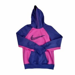 Nike Women's Therma Fit Hoodie Size M
